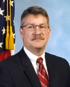 Former Asst. Director, FBI, Ron Hosko