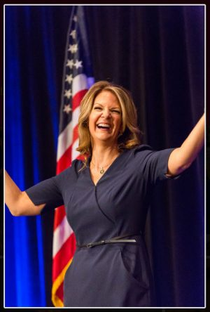 Dr. Kelli Ward for US Senate