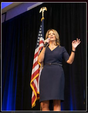 Arizona's Dr. Kelli Ward for the US Senate