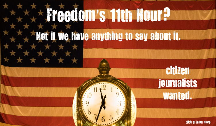 Freedom's 11th Hour